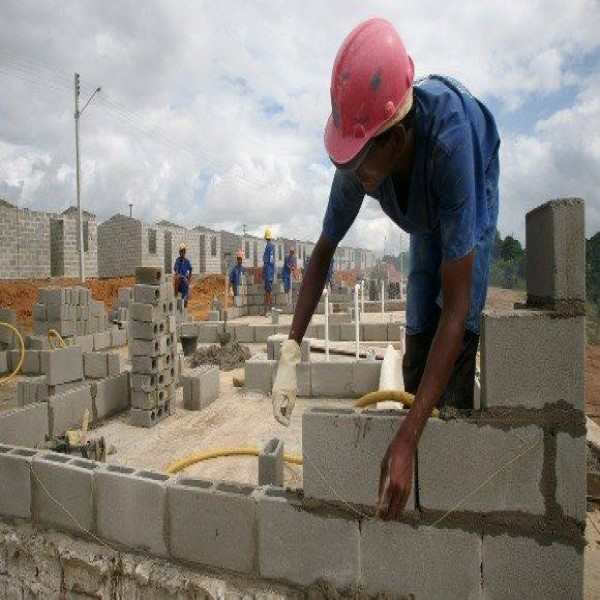 Senai de Maceió cursos para construção civil 2015