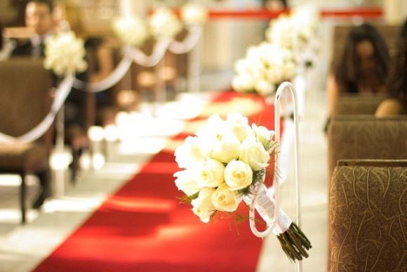 decorar um casamento:Ideias para decorar com rosas seu casamento 2