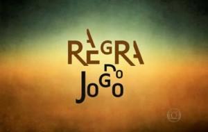 Trilha sonora novela A Regra do Jogo