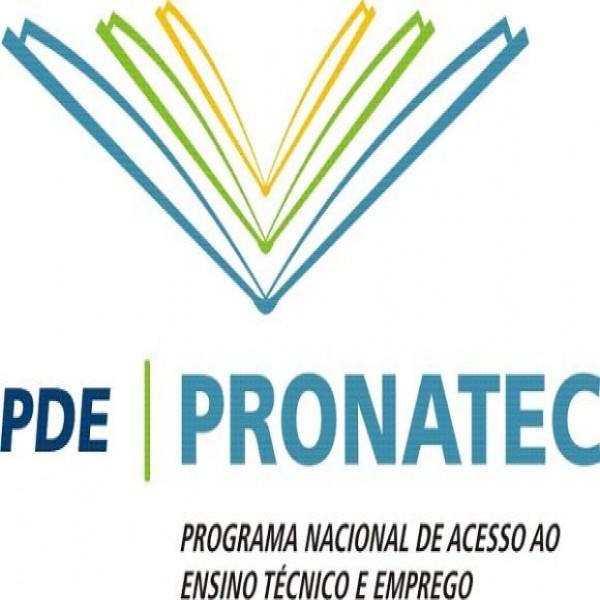 Cursos do Pronatec na Prefeitura de Teresina 2016