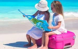 Pacotes de viagens para o Dia das Crianças 2015