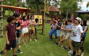 Brincadeiras para o dia das crianças 2015