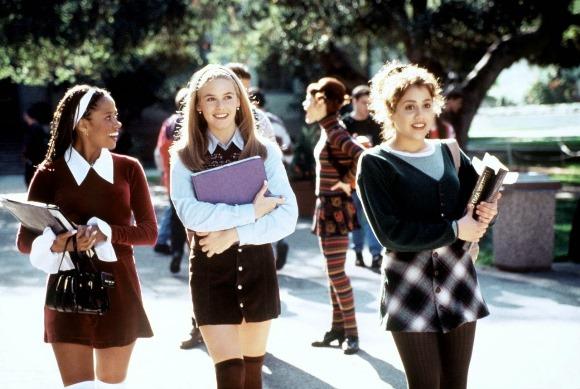 Moda anos 90: estilos e looks para se inspirar