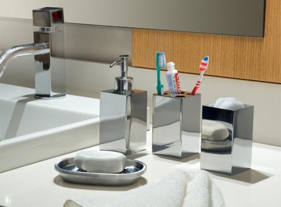 Como organizar seu banheiro gastando pouco  MundodasTribos – Todas as tribos -> Como Organizar Um Banheiro Com Banheira