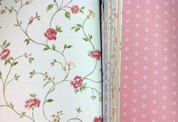 Papel de parede para decorar quarto infantil - Papel para paredes baratos ...