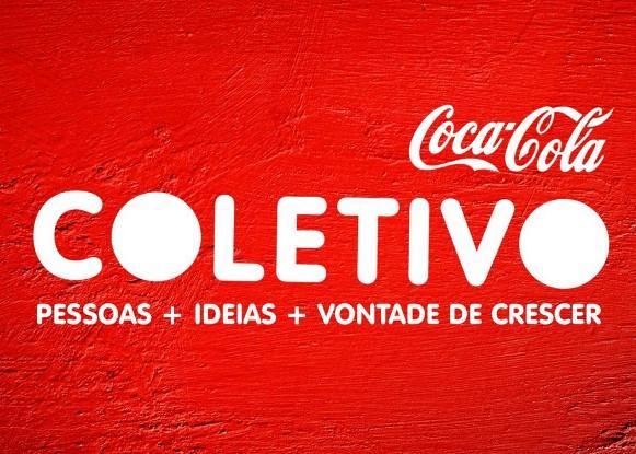 Curso de capacitação da Coca-Cola 2016
