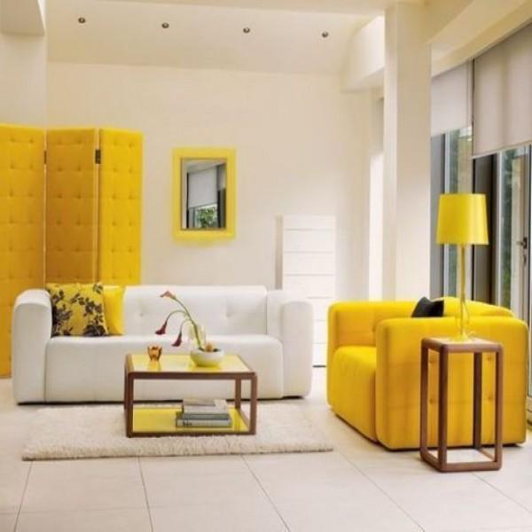 Tend ncias de cores para decora o em 2016 for Cores para sala de estar 2017