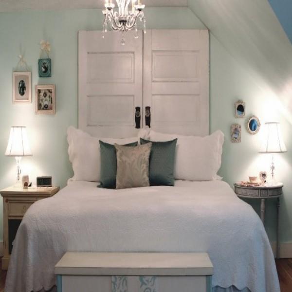 Cabeceiras de cama originais, modelos, preços