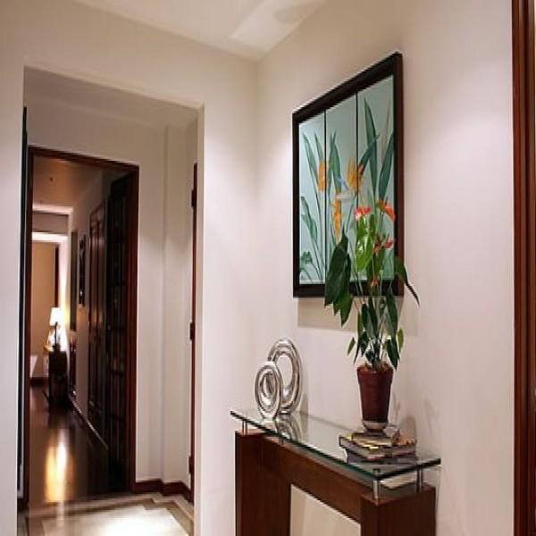 Hall De Entrada Residencial. Projeto Hall De Entrada Edifcio ...