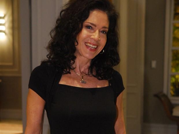 Morre atriz Yoná Magalhães