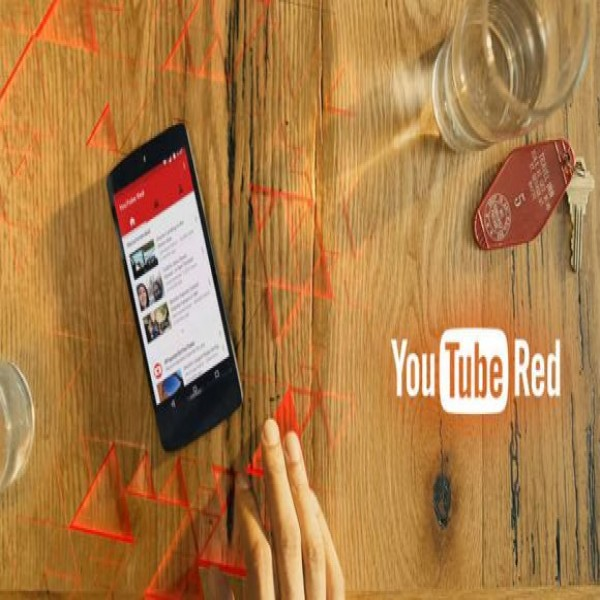 Nova versão do YouTube paga e sem anúncios