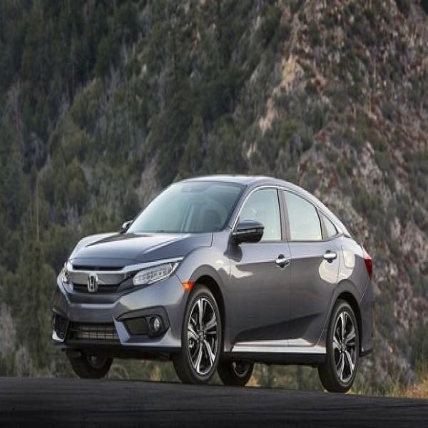 Novo Honda Civic 2016: fotos, vídeos, novidades, preços