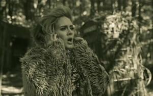 Adele lança novo clipe Hello, vídeo, letra, tradução