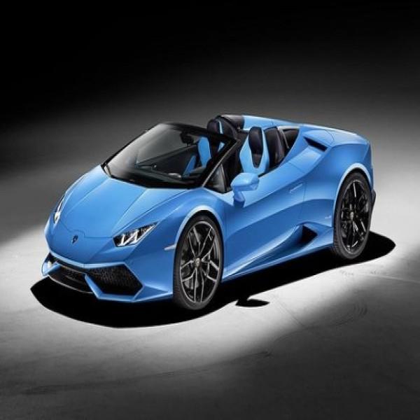 Novo Lamborghini Huracán: fotos, preços