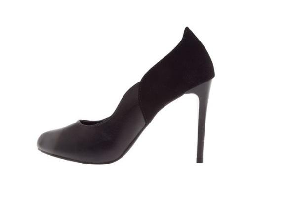 9fb48c7f1 Sapatos com salto alto fino, coleções, modelos, preços