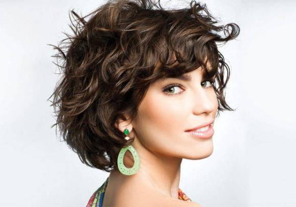 Cortes curtos de cabelos femininos em 2016