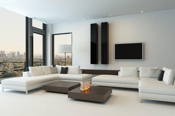 Design sala estar
