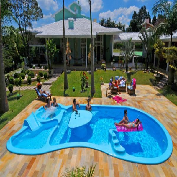 Piscinas igui pre os cat logo for Catalogo piscinas
