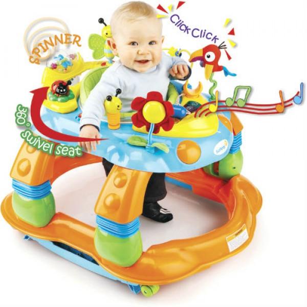 Andador para beb casas bahia mundodastribos todas as - Carrito andador bebe ...