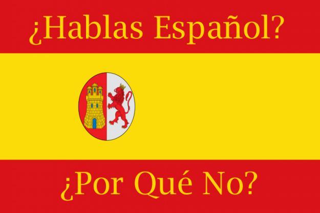 Curso de Espanhol Gratuito em SP