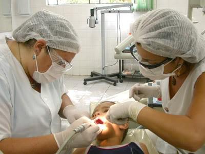 tratamento dentário gratuito
