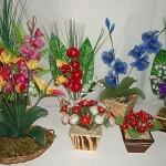 91836 arranjo de flores 9 150x150 Arranjos de flores para decorar a casa