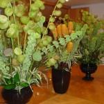 91836 arranjos de flores 3 150x150 Arranjos de flores para decorar a casa