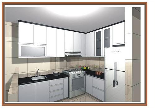 modelos e cores cooktop para embutir próprio para cozinhas planejadas