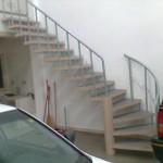 93752 escada pre moldada 03 150x150 Escadas Pré Moldadas Fotos, Modelos, Onde Comprar