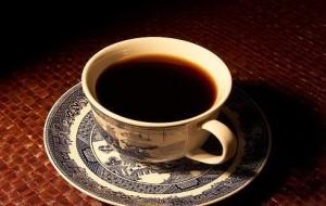 Café Causa Dependência?