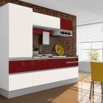 Cozinha Linea Bordo 150x150 Cozinhas Itatiaia Preços