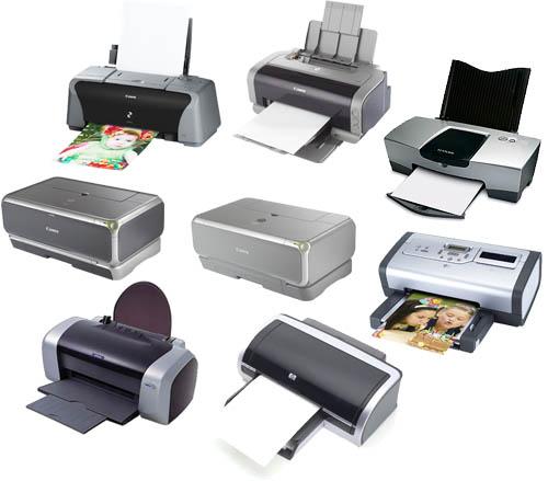 Curso Senai de Manutenção de Impressoras-3