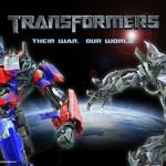 Decoração Transformers Infantil 1 150x150 Decoração Transformers Infantil