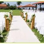Decoração em sitio para casamento 150x150 Decoração Em Sitio Para Casamento