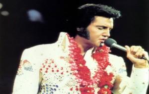 Elvis Presley lidera ranking dos mortos mais lucrativos de 2007