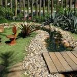 Frente de Casas Residenciais Decoradas Com Jardim Fotos1 150x150 Frente de Casas: Residenciais, Decoradas Com Jardim – Fotos