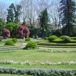 Jardins da Casa Serralves 150x150 Fotos de Jardins de Casas