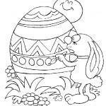 Símbolos da Páscoa para Colorir Figuras e Coelhinhos 3 150x150 Símbolos da Páscoa para Colorir | Figuras e Coelhinhos