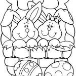 Símbolos da Páscoa para Colorir Figuras e Coelhinhos 4 150x150 Símbolos da Páscoa para Colorir | Figuras e Coelhinhos