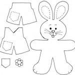 Símbolos da Páscoa para Colorir Figuras e Coelhinhos 5 150x150 Símbolos da Páscoa para Colorir | Figuras e Coelhinhos
