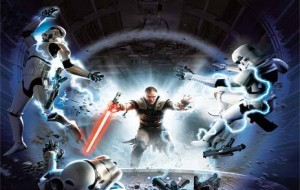Vídeo do Jogo Star Wars The Force Unleashed