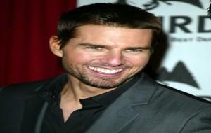 Tom Cruise no Brasil em 2009
