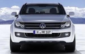 Fotos Picape Amarok Volkswagen