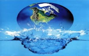 Água – Evitando Desperdícios
