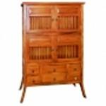 armário1 150x150 Móveis com Madeira de Demolição