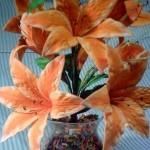 arranjo6 150x150 Curso de Flores em EVA RJ