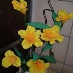 arranjo8 150x150 Curso de Flores em EVA RJ