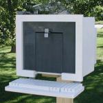 caixa+de+correio 150x150 Caixas de Correio Modelos e Fotos