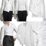 camisas para uniforme 150x150 Uniformes Profissionais Femininos