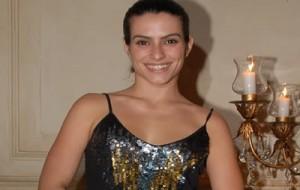 Cleo Pires Está Internada com Infecção Pulmonar